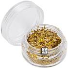 Glitter-Pailetten Nr.55 (gold)