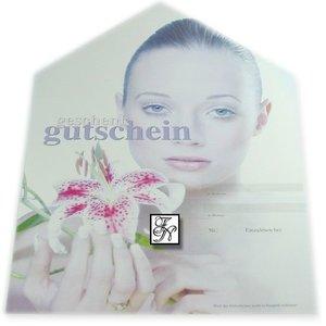Gutschein Orchidee