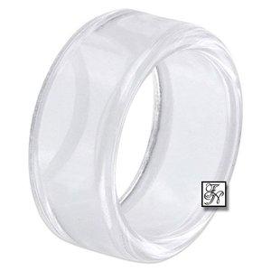 Nail-Art Ring Set (4er)