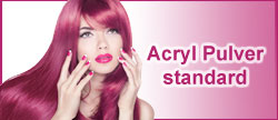 Acryl Pulver standard Farben