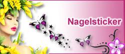 Nailart Nagelsticker