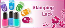 Nailart Stamping Lack