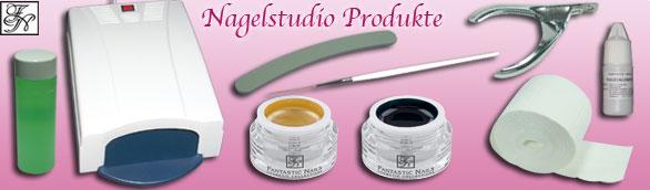Nagelstudio Produkte günstig kaufen