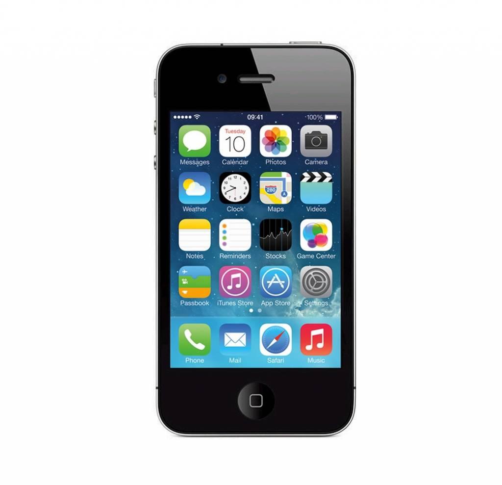 Iphone 5s nieuw 64gb