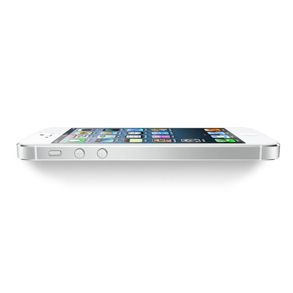 iphone 5 abonnement gratis toestel