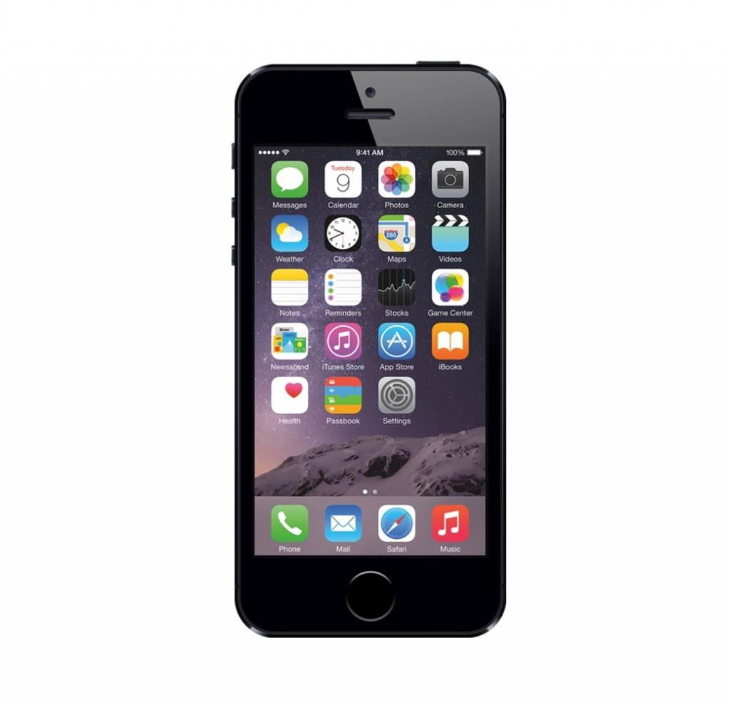 iphone 5s abonnement gratis toestel