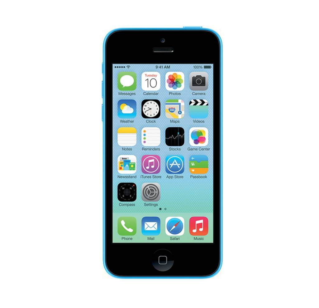 Iphone 5s kopen goedkoop zonder abonnement