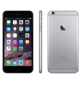Apple iPhone 6+, 6 Plus, Spacegrey 64 GB