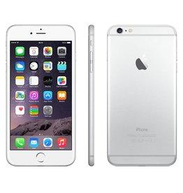 Apple iPhone 6+, 6 Plus Silver 64GB