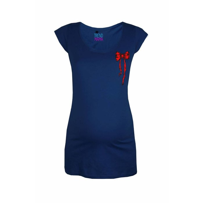 """Rockabella Mom® - Schleife"" Umstandsmode Shirt Cathy"
