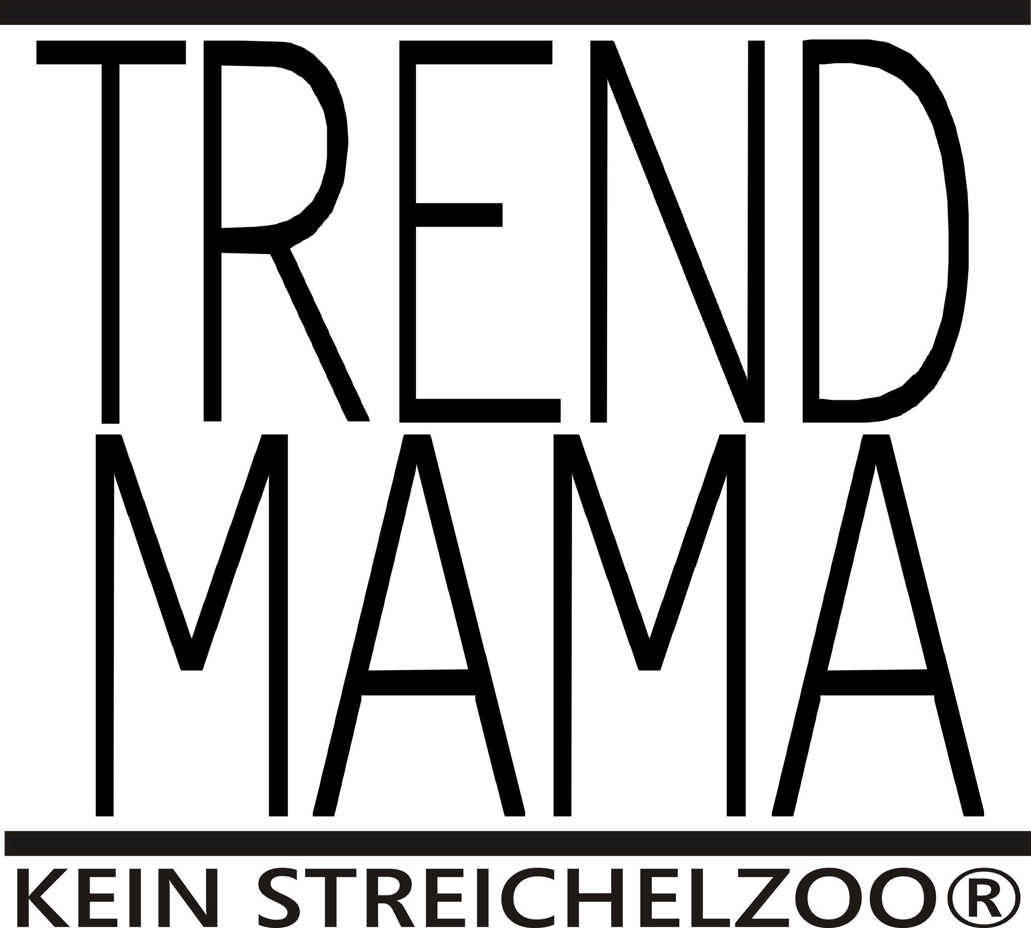By Trend Mama| witzige Umstandsmode, Bauchband , lustige Umstandsmode & Windeltorte