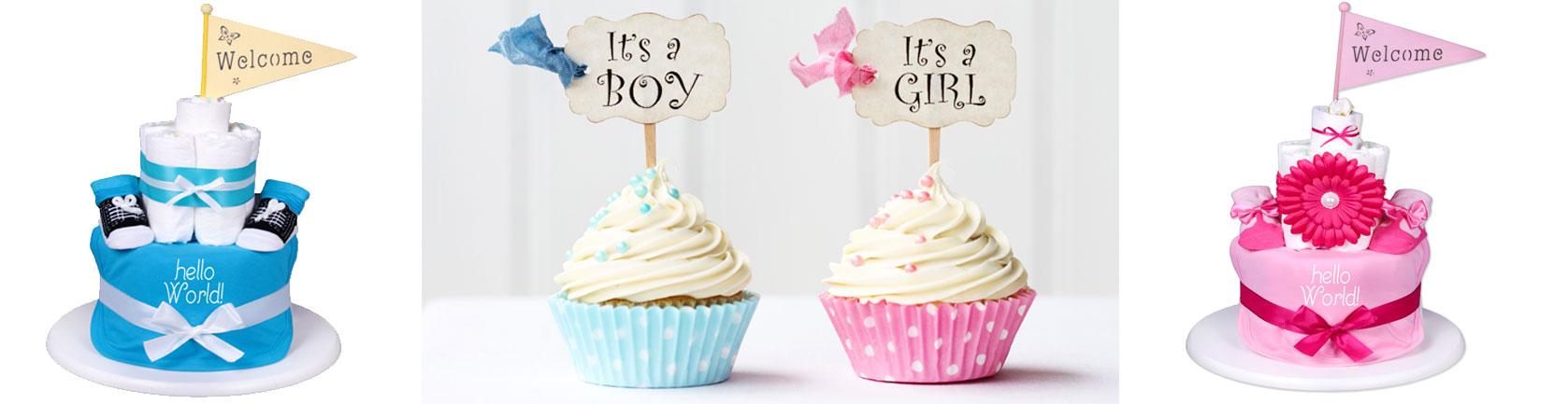 By Trend Mama  witzige Umstandsmode, Schwangerschaftsmode,Windeltorte, Geschenk zur Geburt Junge