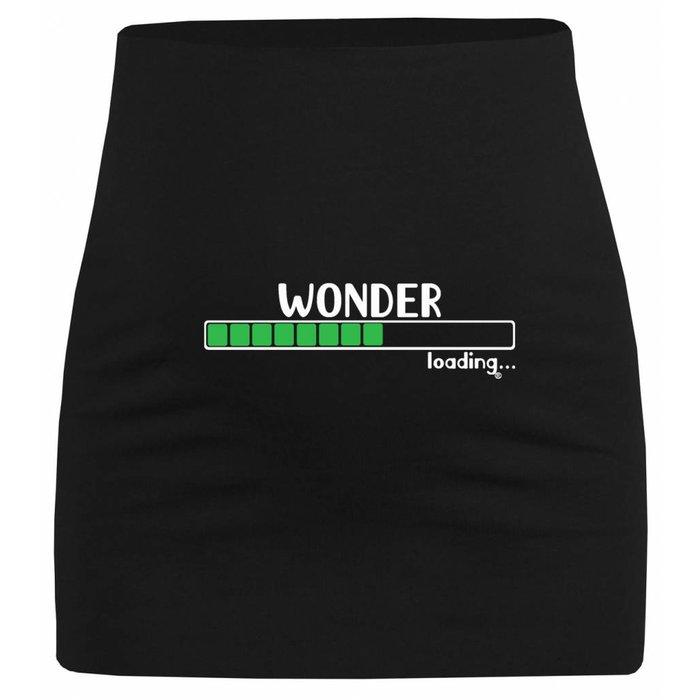 "Umstandsmode Bauchband ""Wonder Loading®"" grün"