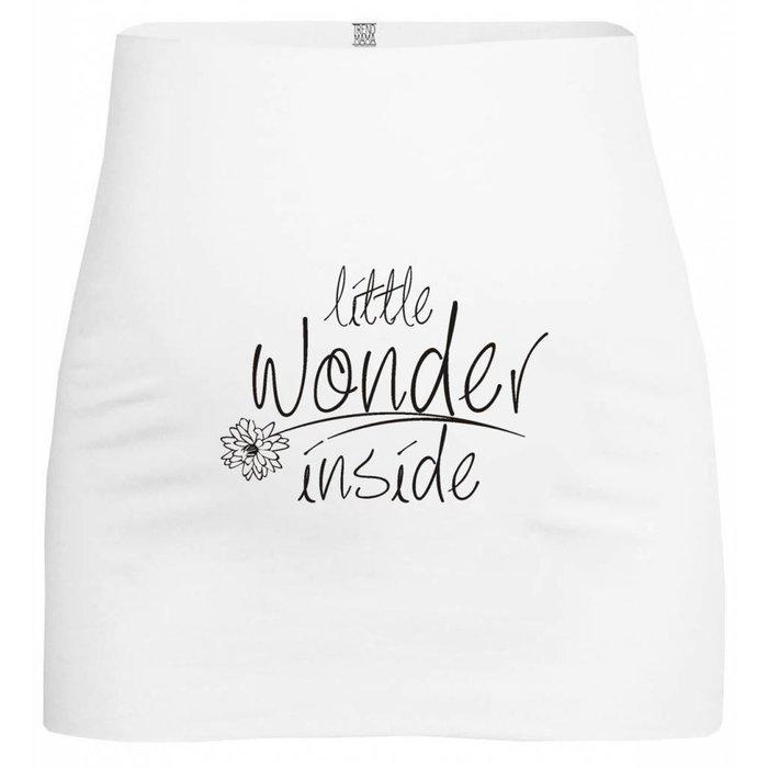"""Umstandsmode Bauchband """"Little Wonder inside®"""""""