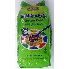 Sam Mills Kids Pasta Eendjes 300g