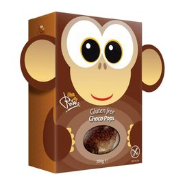 Rosies Choco Pops bio 200g