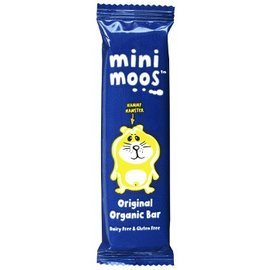 Moo Free Melkchocolade 20g