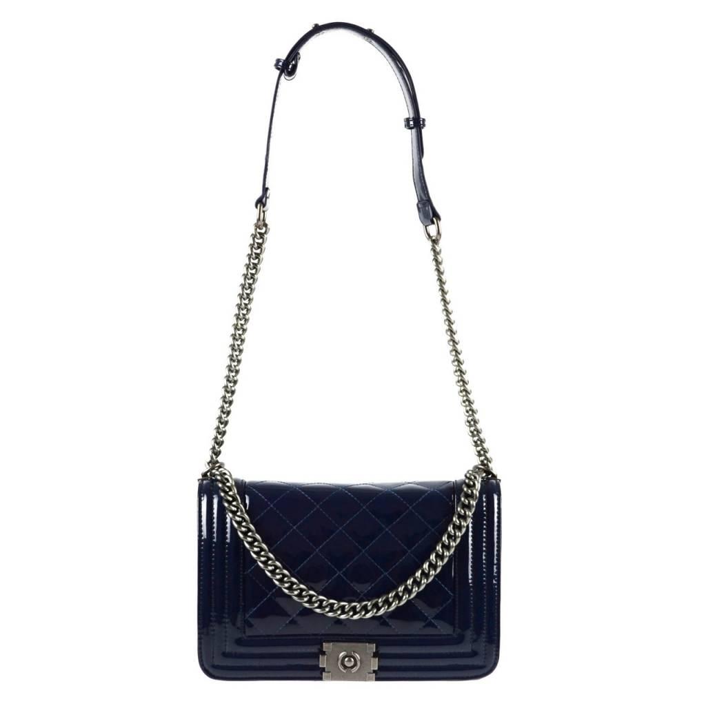 Diana & Co Sweet Bag Blue