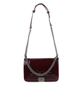 a0b7f677033 Diana & Co Sweet Bag Bordeaux