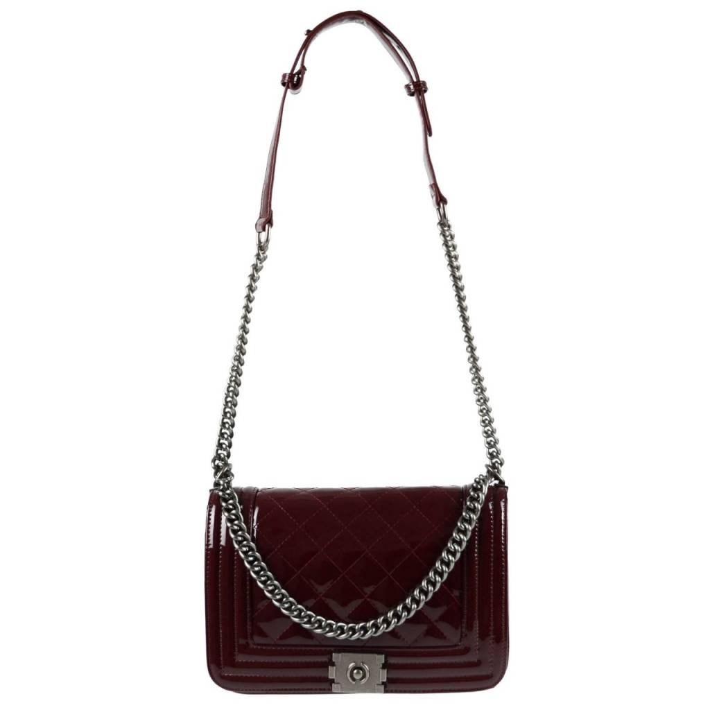 Diana & Co Sweet Bag Bordeaux