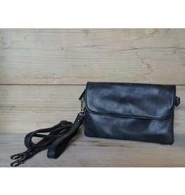 Eternel Clutch Zwart