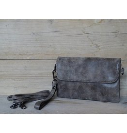 Eternel Clutch Taupe