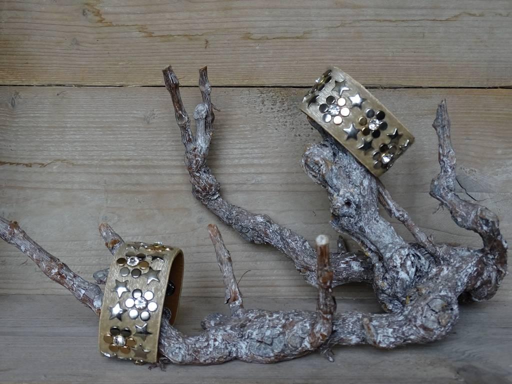 Clayre & Eef Armband breed