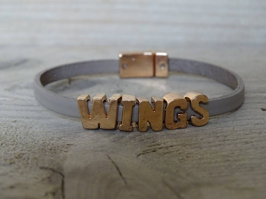 Arband Wings Byou