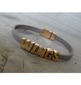 Armband Wings Byou