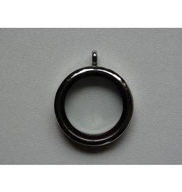 My Luck Charm Hanger Zilver