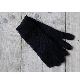 Clayre & Eef Clayre & Eef Handschoenen Zwart