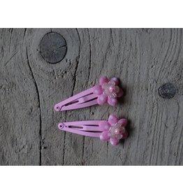 Meisjes Haarspeldjes Roze