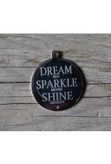 Pinkiezz Ketting Dream Sparkle Shine