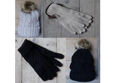 Mutsen en Handschoenen