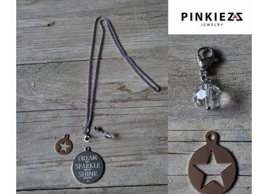Pinkiezz