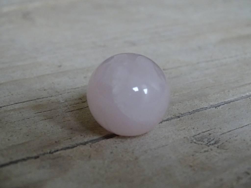 Pinkiezz Bal Edelsteen Roze Quartz
