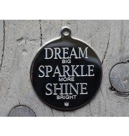 Pinkiezz Munt Dream Sparkle Shine