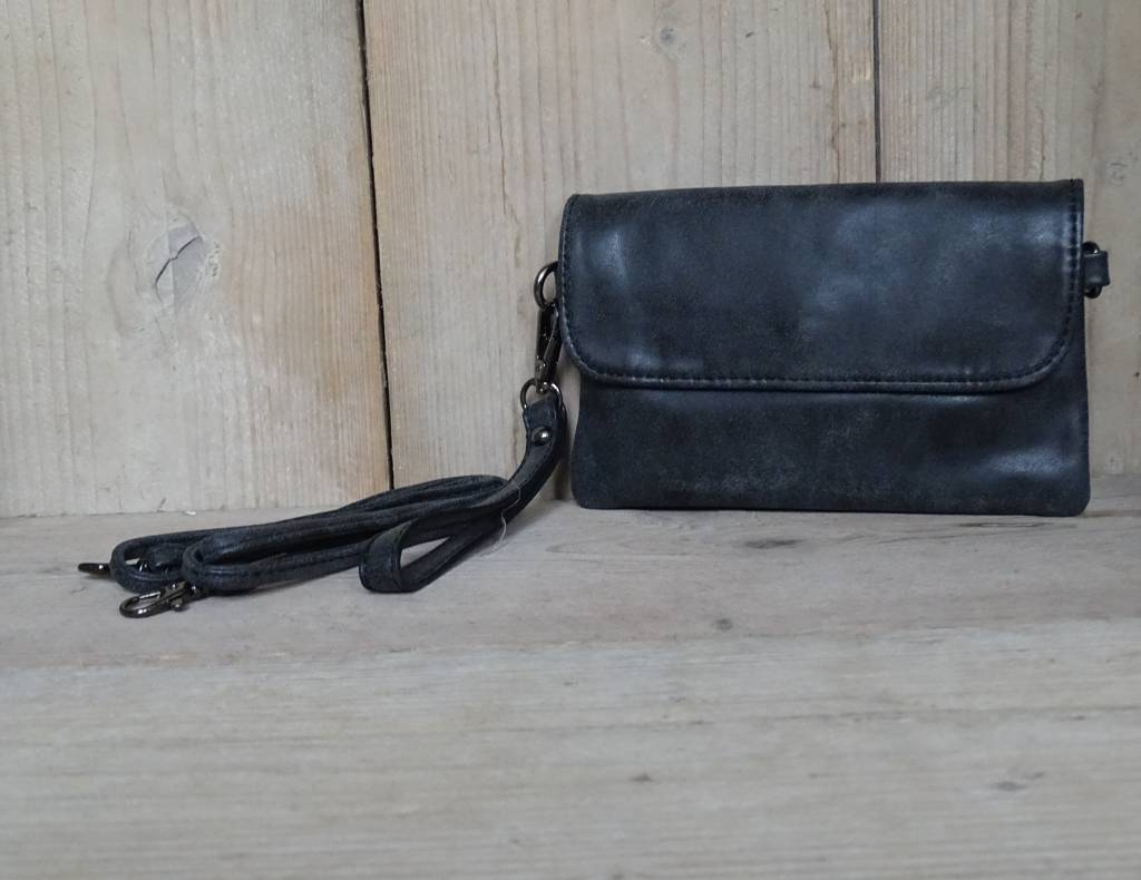 Eternel Clutch Antraciet