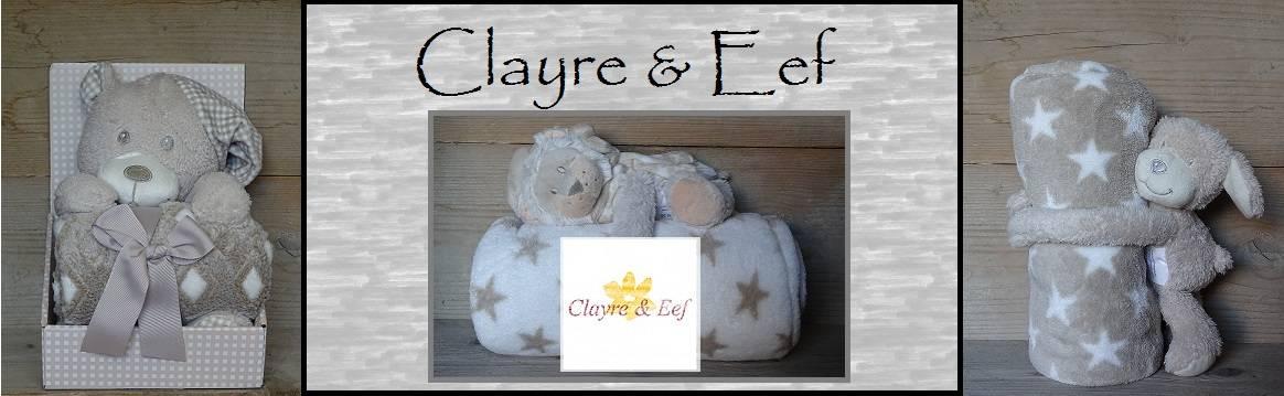Clayre en eef Kids collectie