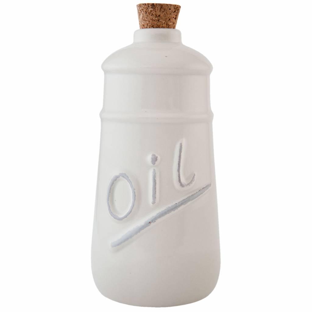 Olie & azijn setje