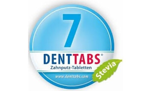 Denttabs