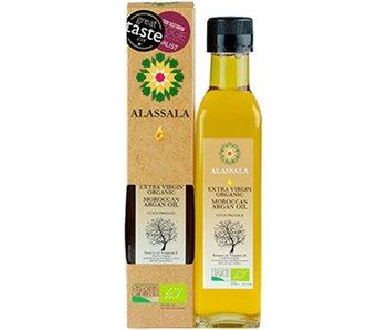 Alassala marokkaanse argan olie 250 ml