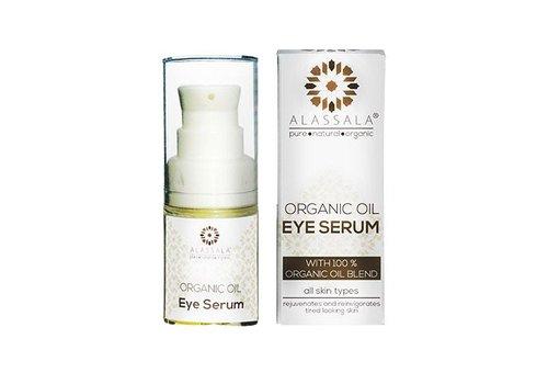 Alassala biologisch oog serum