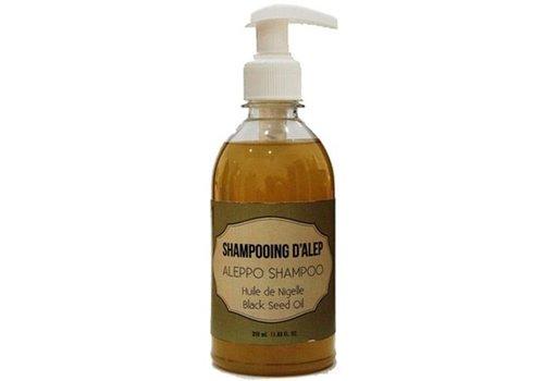 Alepeo shampoo met zwarte komijn olie