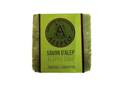 Alepeo vormzeep met jasmijn