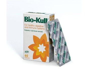 Biokult probiotica geavanceerde multistam formule voedingssupplement - 120 caps