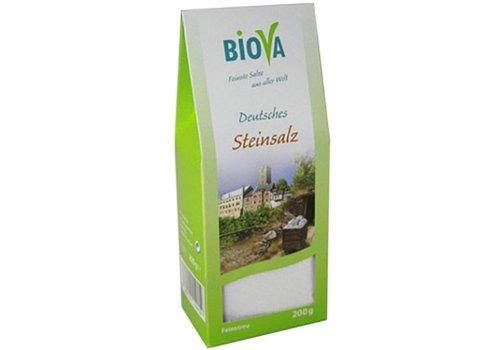 Biova alpenzout uit oostenrijk fijn 200 gram