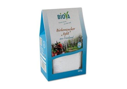 Biova berkensuiker / xylitol suiker
