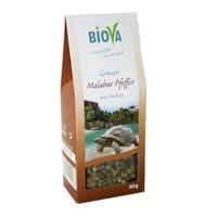 bio groene malabar peper 50 gram