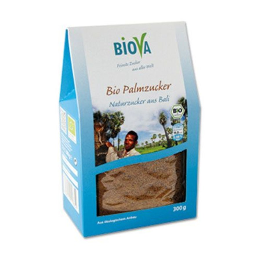 bio palmsuiker